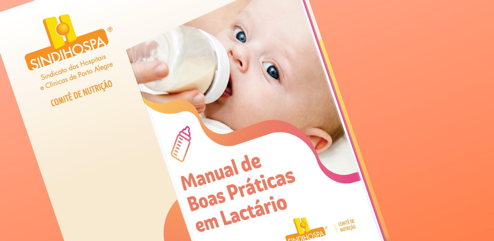 MANUAL DE BOAS PRÁTICAS EM LACTÁRIO
